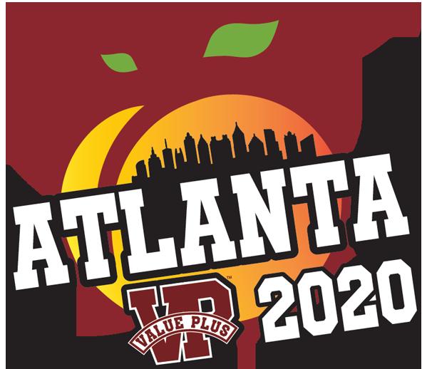 NACUFS Atlanta 2020